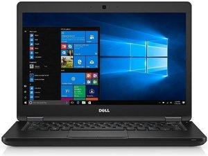Dell Latitude E5480 Repair