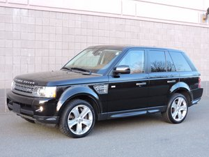 2003-2012 Land Rover Range Rover Repair