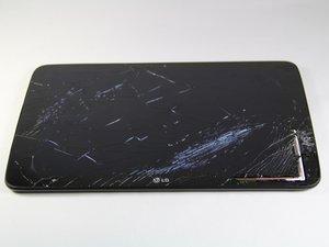 LG G Pad 10.1 Repair