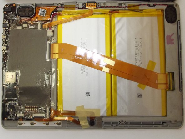 Nextbook Flexx 10 Screen or Digitizer Replacement