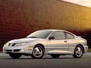 Pontiac Sunfire Repair