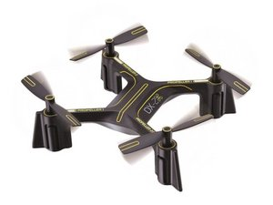 Sharper Image DX-2 Drone Repair