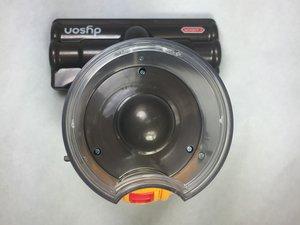 Ball Motor