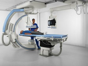 C Arms and Fluoroscopy Repair