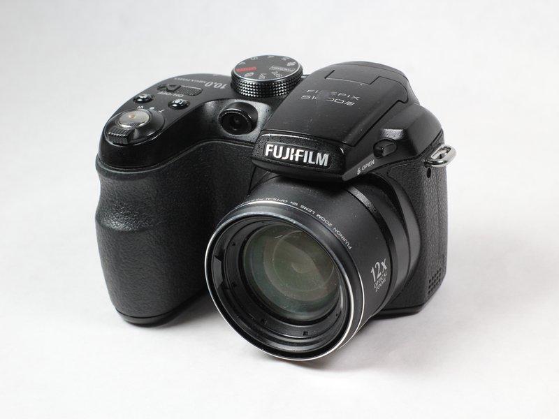 fujifilm finepix s1000fd ifixit rh ifixit com finepix s1000fd service manual fujifilm finepix s1000fd manual focus