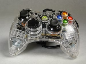 PDP Afterglow Wired Xbox 360 Controller Troubleshooting