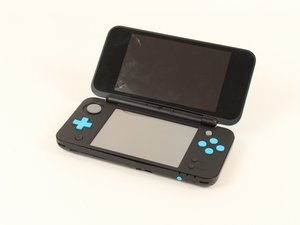 New Nintendo 2DS XL Repair