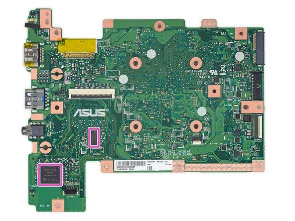 Intel Celeron N3060  14 nm Braswell processor, with Intel HD Graphics 400