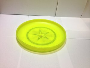 How to Fix A Warped Frisbee Disc