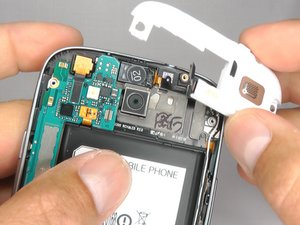 Samsung Galaxy S3 Disassembly and Assembly