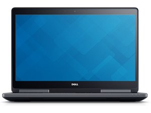 Dell Precision 7710 Repair
