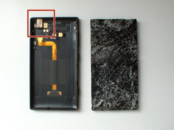 Image 1/3: Wireless Charging Flex cable