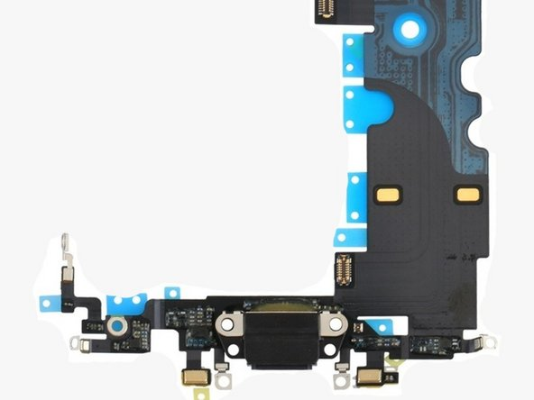 iPhone 8 Charging Port flex cable Replacement
