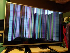 how to fix my tv