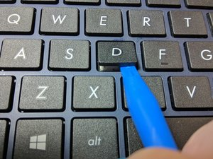 Keyboard Key