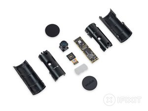 Oculus Rift Constellation Teardown