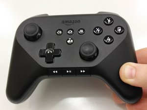 Amazon Fire Game Controller Troubleshooting