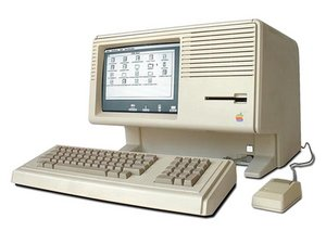 Apple Lisa Repair