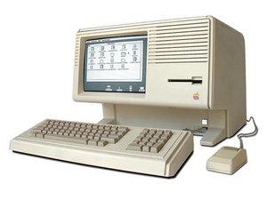 Apple Lisa Repair