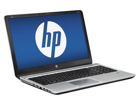 reinstall windows 8 on hp laptop