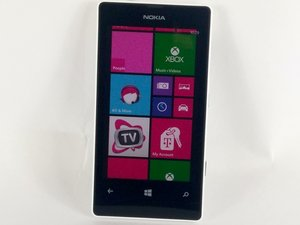 Nokia Lumia 521 Repair