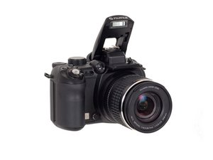 Fujifilm FinePix S9500 Repair