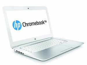 HP Chromebook 14 Repair