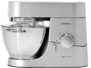 Kenwood Mixer Repair