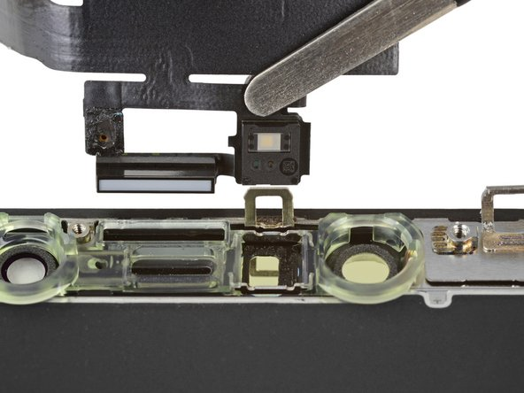 Proximity sensor