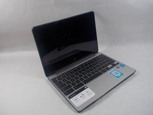 HP Chromebook 11-v011dx