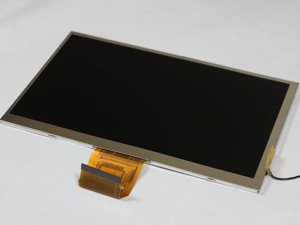 Visual Land Prestige Pro 7D LCD Display Replacement