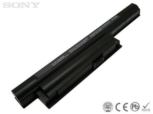 Sony VGP-BPS22 Laptop Battery Main Image