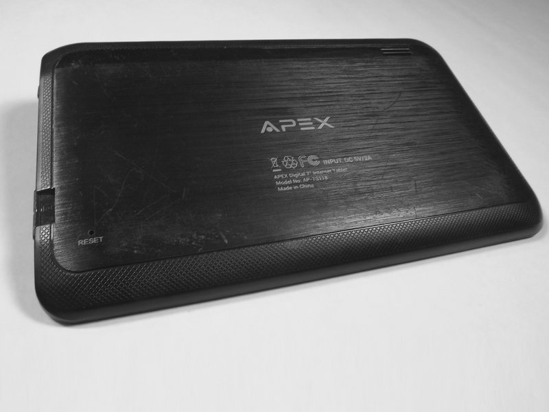 Enjoyable Apex Tablet Repair Ifixit Download Free Architecture Designs Grimeyleaguecom