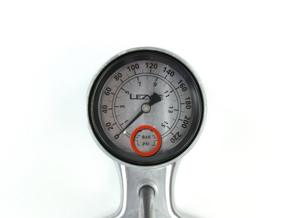Gauge performance will not be affected by its position, so long as it is snug.
