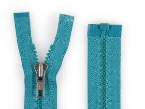 Plastic Tooth Zipper