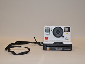 Polaroid OneStep 2 Repair
