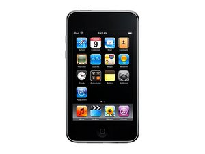 iPod Touch 2nd Generation Repair
