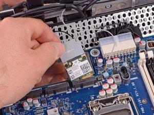 SSD Dual Drive Installation