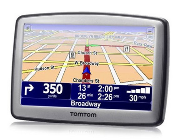 tomtom gps repair ifixit rh ifixit com tomtom 1ex00 user guide tomtom 1ex00 instruction manual