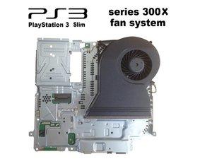 Fan system