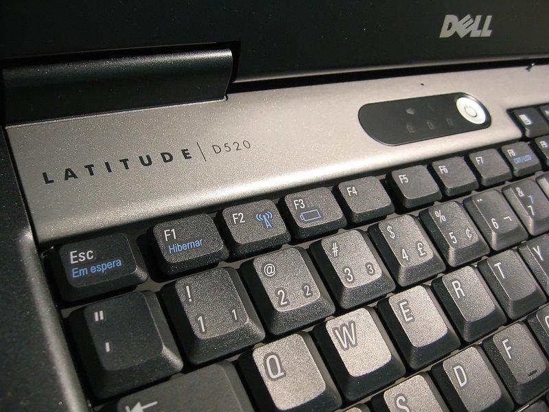 dell latitude d520 repair ifixit rh ifixit com dell latitude d520 service manual dell latitude d520 service manual