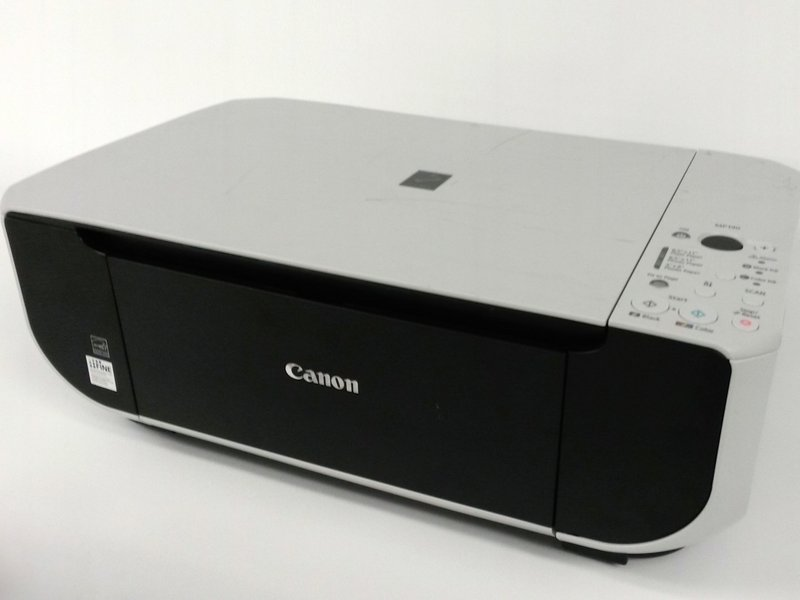 Driver UPDATE: Canon PIXMA MP190 Printer