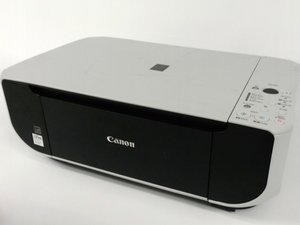 Canon Pixma MP190 Repair
