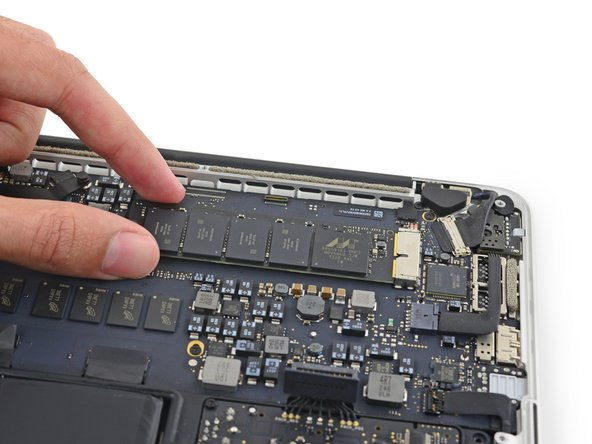 Data Integrity – Data integrity should be checked and re checked. In the vast majority of cases data is not effected. If corrosion is present on SSD or HD replacement is recommended.  You can purchase an enclosure to recover your data in the event the MacBook is not repairable.