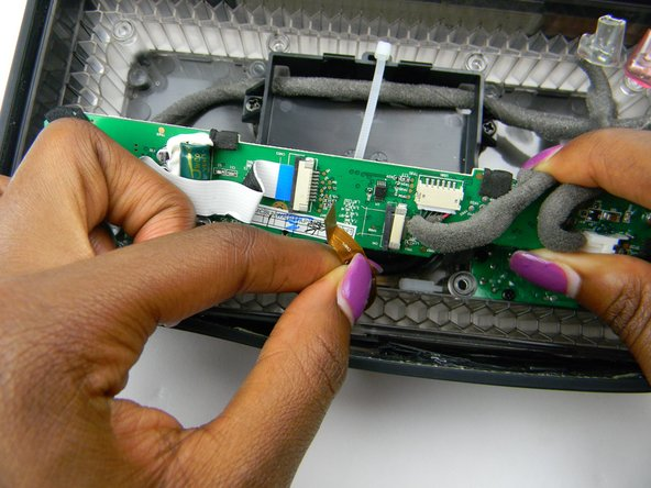 When working with electronics, it's important to choose a tool that's ESD-safe to avoid accidental damage.