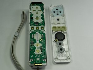 Nintendo Wii Remote Troubleshooting