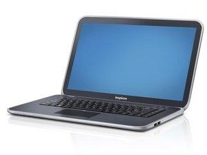 Dell Inspiron 15z 5523