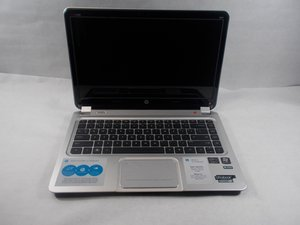 HP Envy Ultrabook 4-1015dx Repair