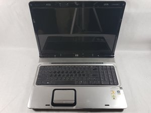 HP Pavilion DV9700 Repair