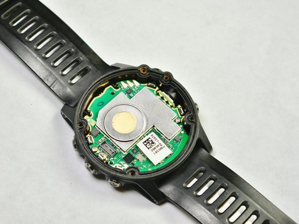 Garmin Fenix 3 Motherboard Replacement